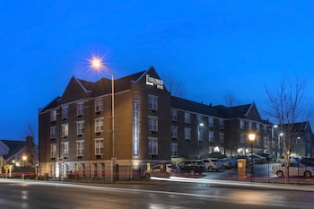 Fairfield Inn Kansas City Downtown/Union Hill by Marriott photo