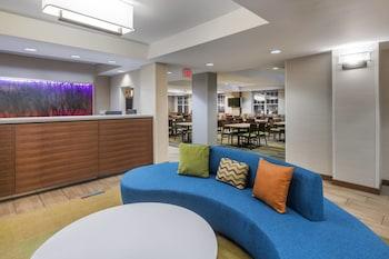 Hotel - Fairfield Inn Kansas City Downtown/Union Hill by Marriott