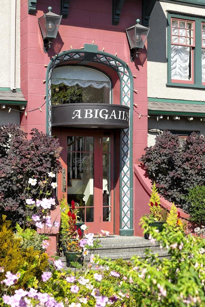 アビゲイルズ ホテル