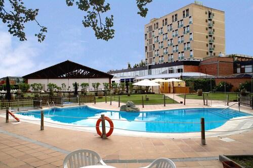 . Hotel Sercotel Rey Sancho