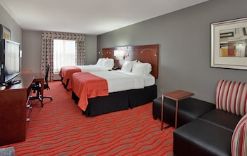 Holiday Inn Express and Suites Kearney