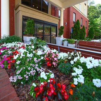 Hotel - Holiday Inn Express Atlanta - Emory University Area