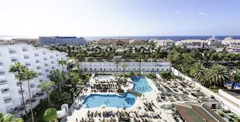 Spring Hotel Vulcano - Balcony View  - #0