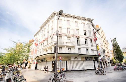 . Leonardo Hotel Antwerp