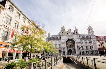 Promocje Leonardo Hotel Antwerp