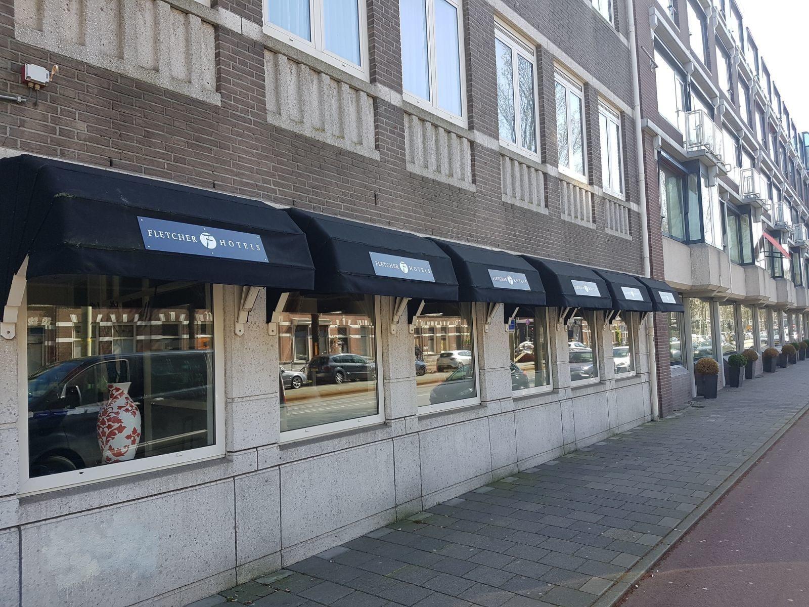Fletcher Stadshotel Den Haag, Den Haag