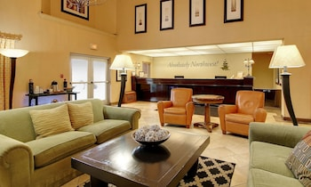 奧爾巴尼鳳凰全套房飯店 Phoenix Inn Suites - Albany
