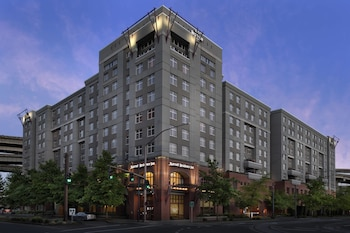 Hotel - Residence Inn by Marriott Portland Downtown/RiverPlace