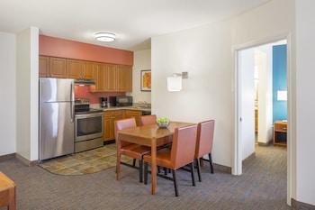 波特蘭市中心/河畔萬豪住宅飯店 Residence Inn by Marriott Portland Downtown/RiverPlace