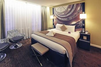 Hotel - Mercure Lyon Centre Beaux Arts