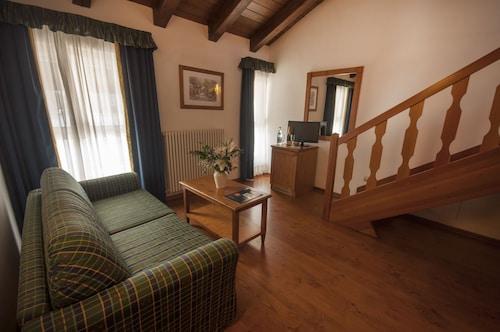 Grand Hotel Misurina, Belluno