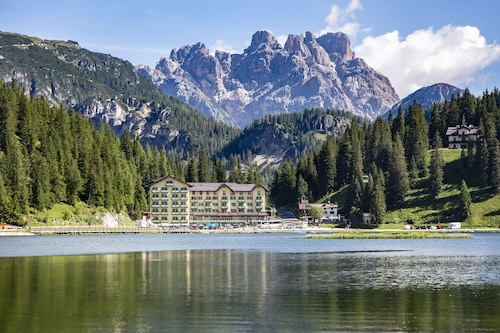 . Grand Hotel Misurina