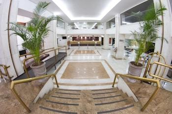 恩貝夏多飯店 Hotel Embaixador