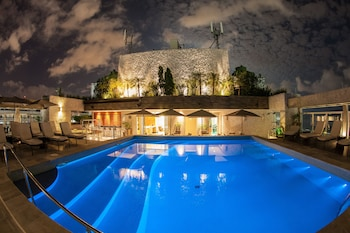 Parque Balneario Hotel