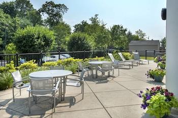 費城普利茅斯米廷萬豪春丘套房飯店 SpringHill Suites by Marriott Philadelphia Plymouth Meeting