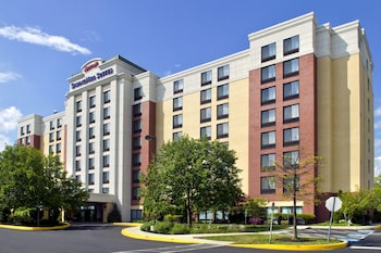 Hotel - SpringHill Suites by Marriott Philadelphia Plymouth Meeting