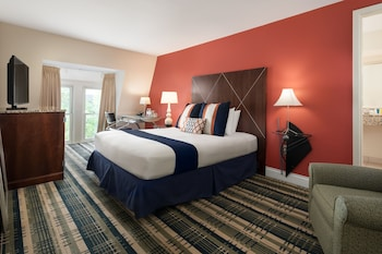 Basic Room, 1 Queen Bed