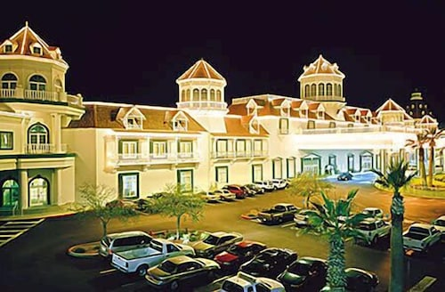 Primm Valley Resort & Casino, Clark