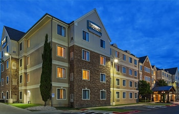 Hotel - Staybridge Suites Round Rock