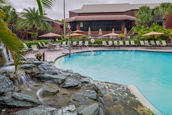 Hotel - Parkway International Resort by Diamond Resorts