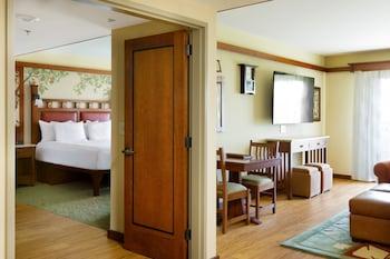Suite, 1 Bedroom (Artisan)