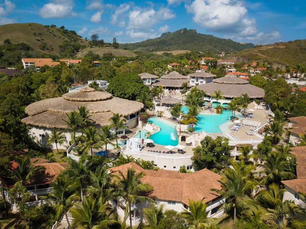 Cofresi Palm Beach Spa Resort All