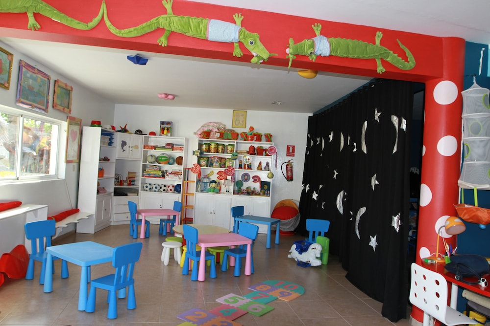 Children's Area