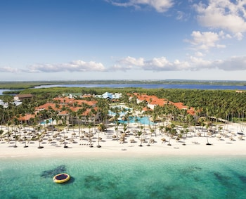 Hotel - Dreams Palm Beach Punta Cana - Luxury All Inclusive