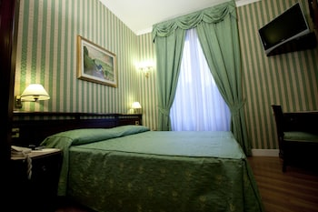 Classic Double Room (FIT)