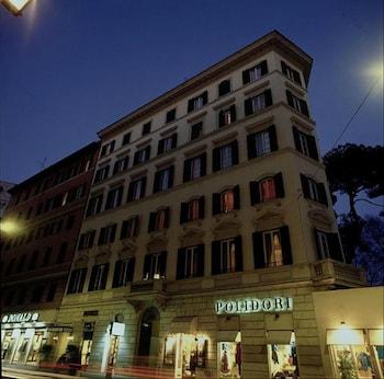 Hotel - Hotel Gambrinus