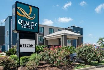 Hotel - Quality Suites Baton Rouge East - Denham Springs