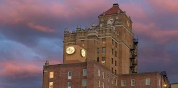 馬庫斯惠特曼飯店及會議中心 The Marcus Whitman Hotel and Conference Center