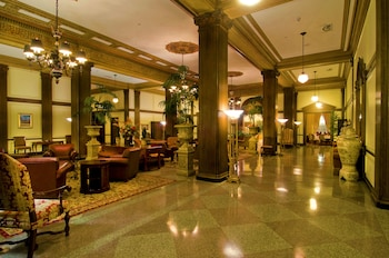 Hotel - The Marcus Whitman Hotel and Conference Center