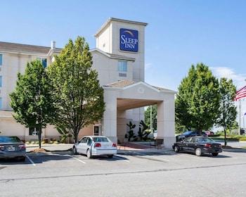 Hotel - Sleep Inn Lynchburg - University Area & Hwy 460