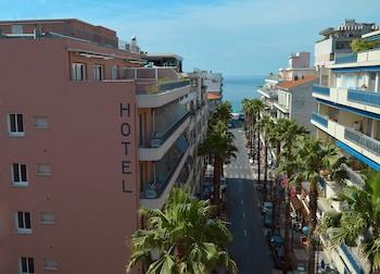 Hotel - Best Western Astoria