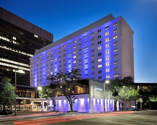 . The Whitehall Houston