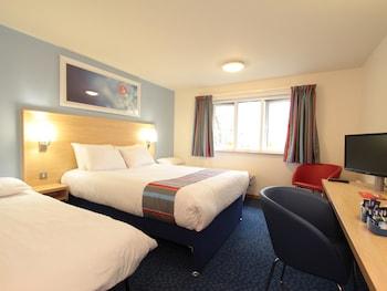布里斯托市中心旅遊旅館