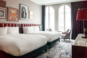 Suite, Multiple Beds (Nelson)