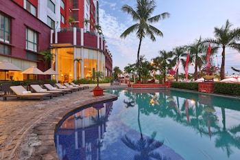 Hotel - Aryaduta Makassar