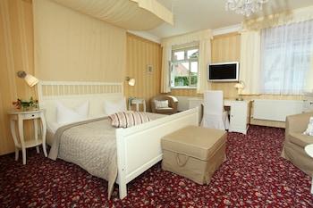 Ringhotel Schloss Tangermuende - Guestroom  - #0