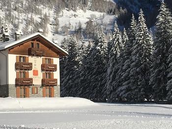 Hotel - Hotel Lo Scoiattolo