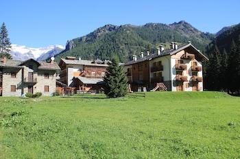 Hotel Lo Scoiattolo - Mountain View  - #0