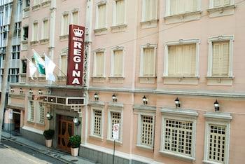 Hotel - Hotel Regina