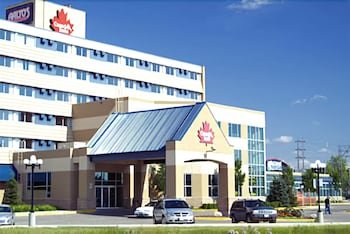 Hotel - Canad Inns Destination Centre Polo Park