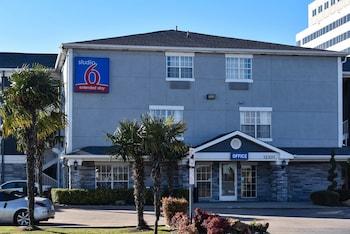 德克薩斯達拉斯 - 北 - 理查森 6 號開放式客房飯店 Studio 6 Dallas, TX - North - Richardson