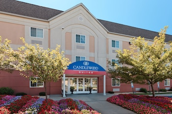 Hotel - Candlewood Suites Nanuet - Rockland County