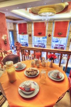 Anita Hotel - Breakfast Area  - #0
