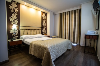 Hotel - Argo Hotel