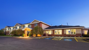 Best Western Nebraska City Inn photo