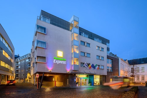. Holiday Inn Express Mechelen City Centre